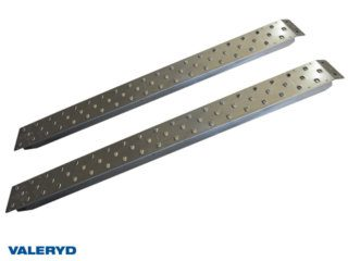 Loading ramp 2000x250mm, max load 800 kg/pair (2 pack)